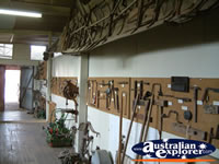 Corowa Museum . . . CLICK TO ENLARGE