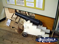 Corowa Museum Canyon . . . CLICK TO ENLARGE