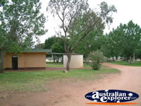 Leeton Oasis Caravan Park Toilet Blocks . . . CLICK TO ENLARGE