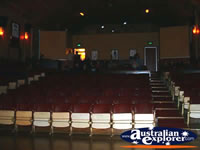Bowraville Theatre . . . CLICK TO ENLARGE