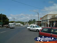 Braidwood Street . . . CLICK TO ENLARGE
