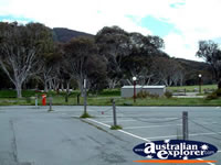 Thredbo Car Parks . . . CLICK TO ENLARGE