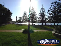 Port Macquarie Park . . . CLICK TO ENLARGE