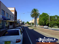 Taree Street . . . CLICK TO ENLARGE