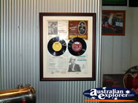 Taylors Arm Record Display . . . CLICK TO ENLARGE
