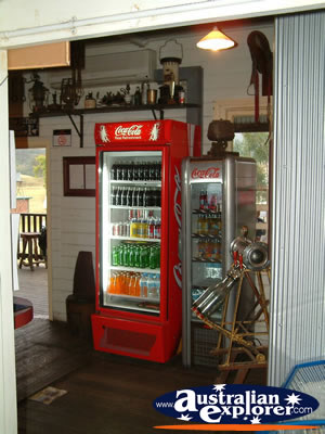 Taylors Arm Vending Machine . . . CLICK TO VIEW ALL TAYLORS ARM (PUB WITH NO BEER) POSTCARDS