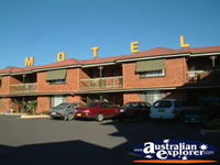 Gundagai Poets Recall Motel . . . CLICK TO ENLARGE