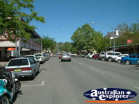 Tumut Main St . . . CLICK TO ENLARGE