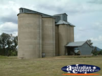 Holbrook Silos . . . CLICK TO ENLARGE