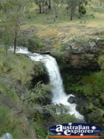Tumbarumba Paddy River Falls . . . CLICK TO ENLARGE