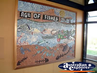 Canowindra, Age O Fishes Museum Sign . . . CLICK TO ENLARGE