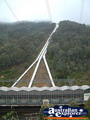 Snowy River Hydro Murray . . . VIEW ALL SNOWY MOUNTAINS PHOTOGRAPHS