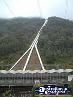 Snowy River Hydro Murray . . . CLICK TO ENLARGE