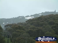 View off Thredbo Mountains . . . CLICK TO ENLARGE