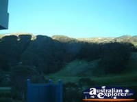 Thredbo Landscape . . . CLICK TO ENLARGE
