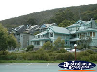 Thredbo Houses . . . CLICK TO ENLARGE
