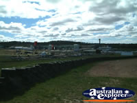 Bathurst, Mount Panorama . . . CLICK TO ENLARGE