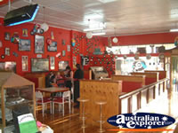 Coolamon Willos on Main Rock n Roll Diner . . . CLICK TO ENLARGE