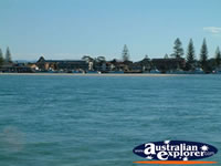 View of Tuncurry . . . CLICK TO ENLARGE