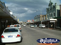 Lithgow Main St . . . CLICK TO ENLARGE