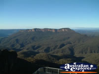 Katoomba Echo Point . . . CLICK TO ENLARGE