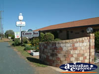 West Wyalong Cameo Inn . . . CLICK TO ENLARGE