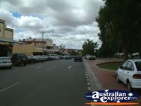 Coolamon Main Street - New South Wales . . . CLICK TO ENLARGE