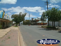 Main Street in Hillston . . . CLICK TO ENLARGE