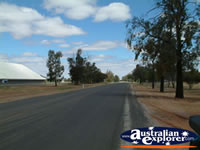Hillston Road Leading In . . . CLICK TO ENLARGE