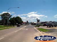 View Down Moruya Street . . . CLICK TO ENLARGE