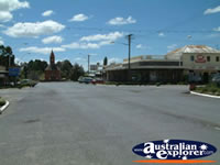 Boorowa Street . . . CLICK TO ENLARGE