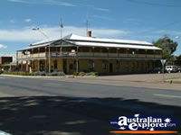 Boorowa Hotel . . . CLICK TO ENLARGE