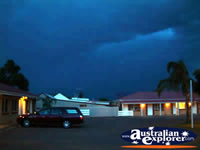 Storm at Broken Hill . . . CLICK TO ENLARGE