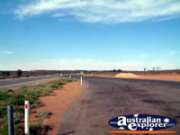 View of The Road to Broken Hill . . . CLICK TO ENLARGE