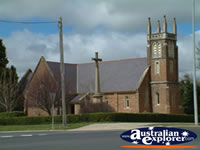 Blayney Church . . . CLICK TO ENLARGE
