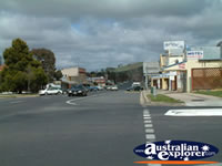 Blayney Main St . . . CLICK TO ENLARGE