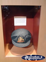 The Bradman Museum at Bowral Hat . . . CLICK TO ENLARGE