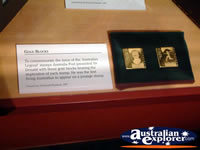 The Bradman Museum in Bowral . . . CLICK TO ENLARGE