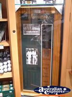Bowral Bradman Museum . . . CLICK TO ENLARGE
