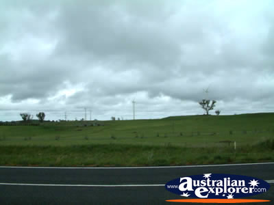 Crookwell Windmill Farm . . . VIEW ALL CROOKWELL PHOTOGRAPHS