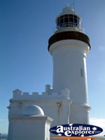 Byron Bay Lighthouse Tower . . . CLICK TO ENLARGE