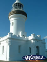 Great Shot of Byron Bay Lighthouse . . . CLICK TO ENLARGE