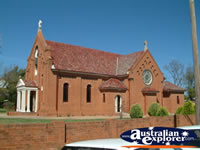 Narromine Church . . . CLICK TO ENLARGE