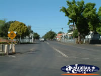 Narromine Street . . . CLICK TO ENLARGE