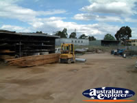Junee Broadway Builders Supplies Equipment . . . CLICK TO ENLARGE