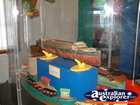 Uralla Museum Transport Display . . . CLICK TO ENLARGE