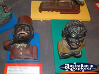Uralla Museum Carved Figurines . . . CLICK TO ENLARGE