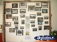 Photo Collection in Coffee Shop Bingara . . . CLICK TO ENLARGE