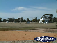 Narrabri Telescopes . . . CLICK TO ENLARGE