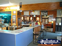 Courthouse Hotel Bar Gunnedah . . . CLICK TO ENLARGE